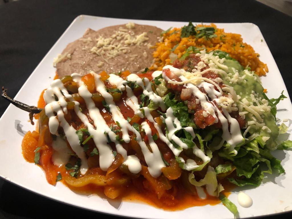 mexican food surrey