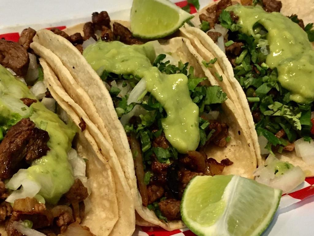tacos in white rock surrey south